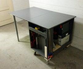 One sheet Workbench