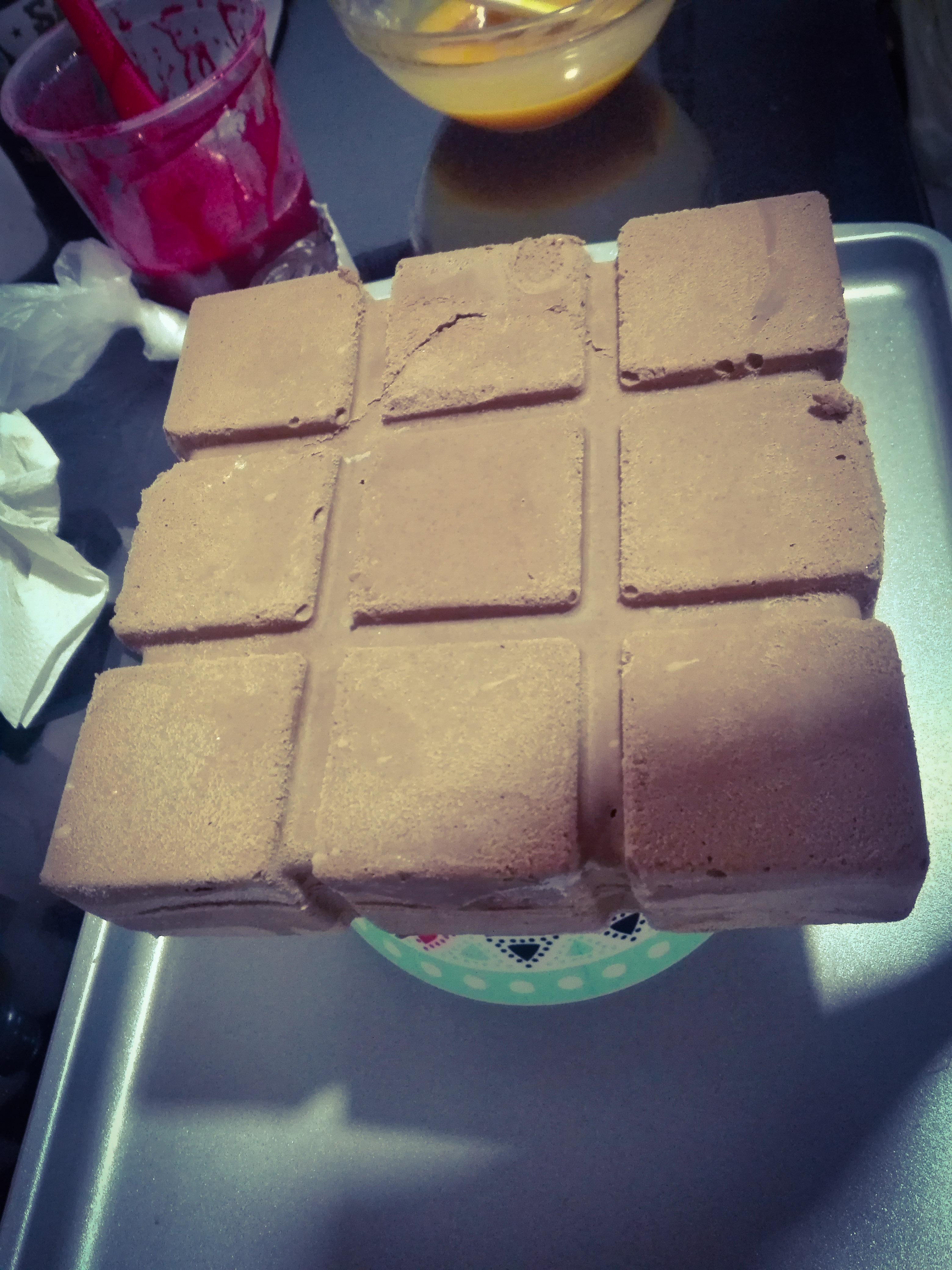 Picture of Glaze De Cake