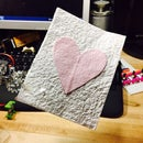 Plantable Creations - Paper Making