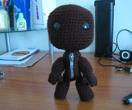 How to make the perfect Sackboy