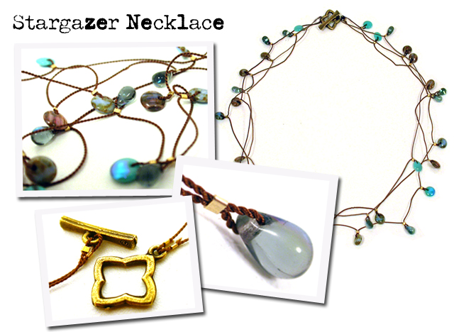 Picture of Stargazer Necklace