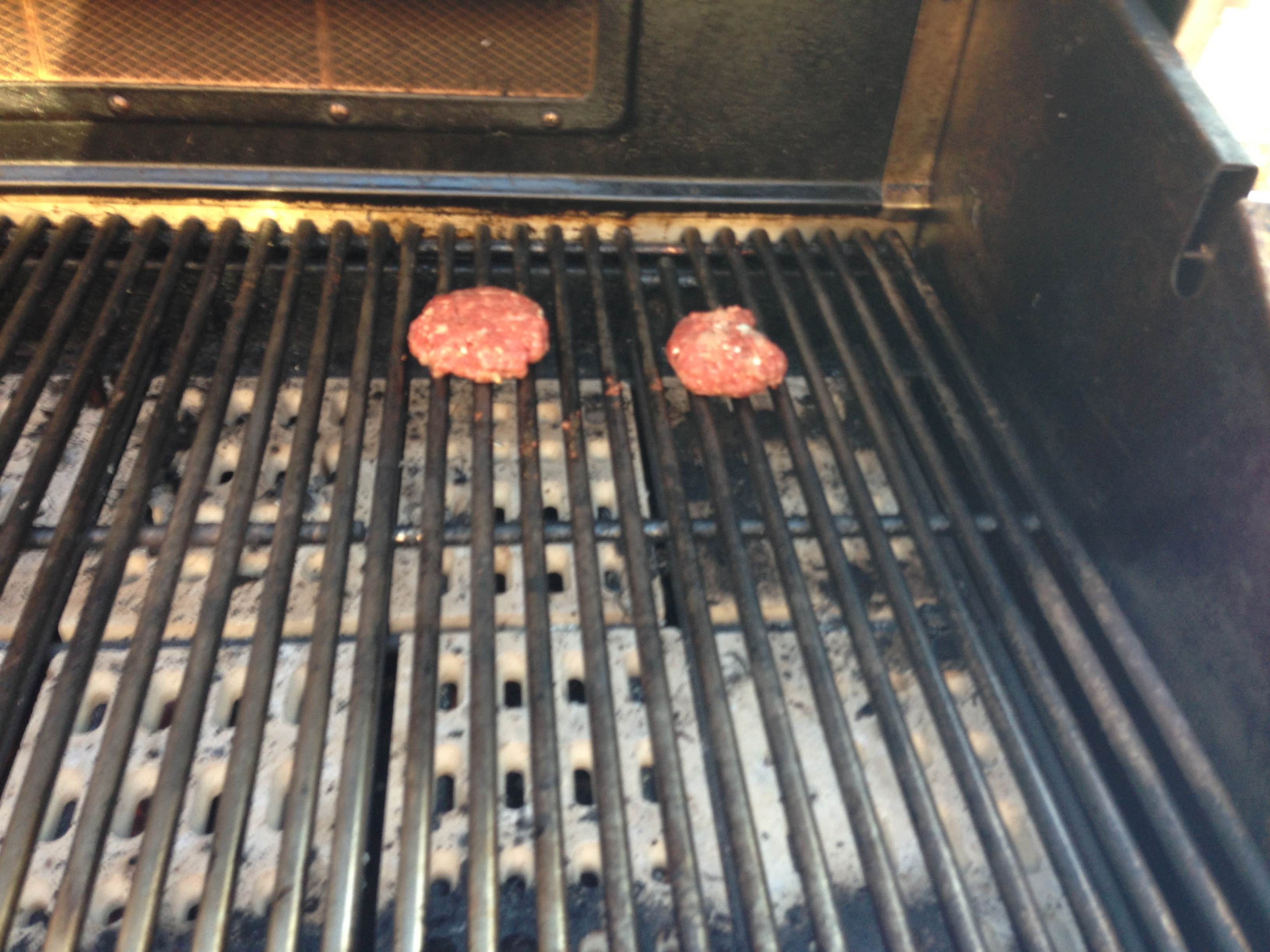 Picture of Grilling Time