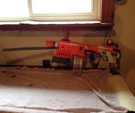 Best Hvz Nerf Gun