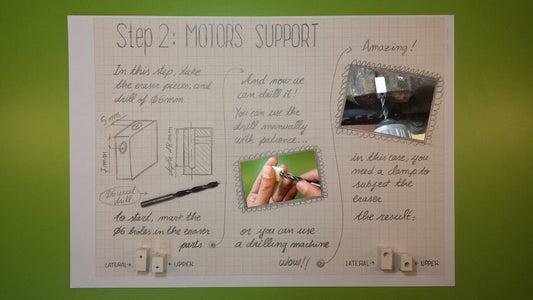 Motors Support