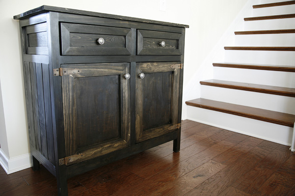 Picture of Entrance Cabinet