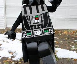 LEGO Darth Vader!