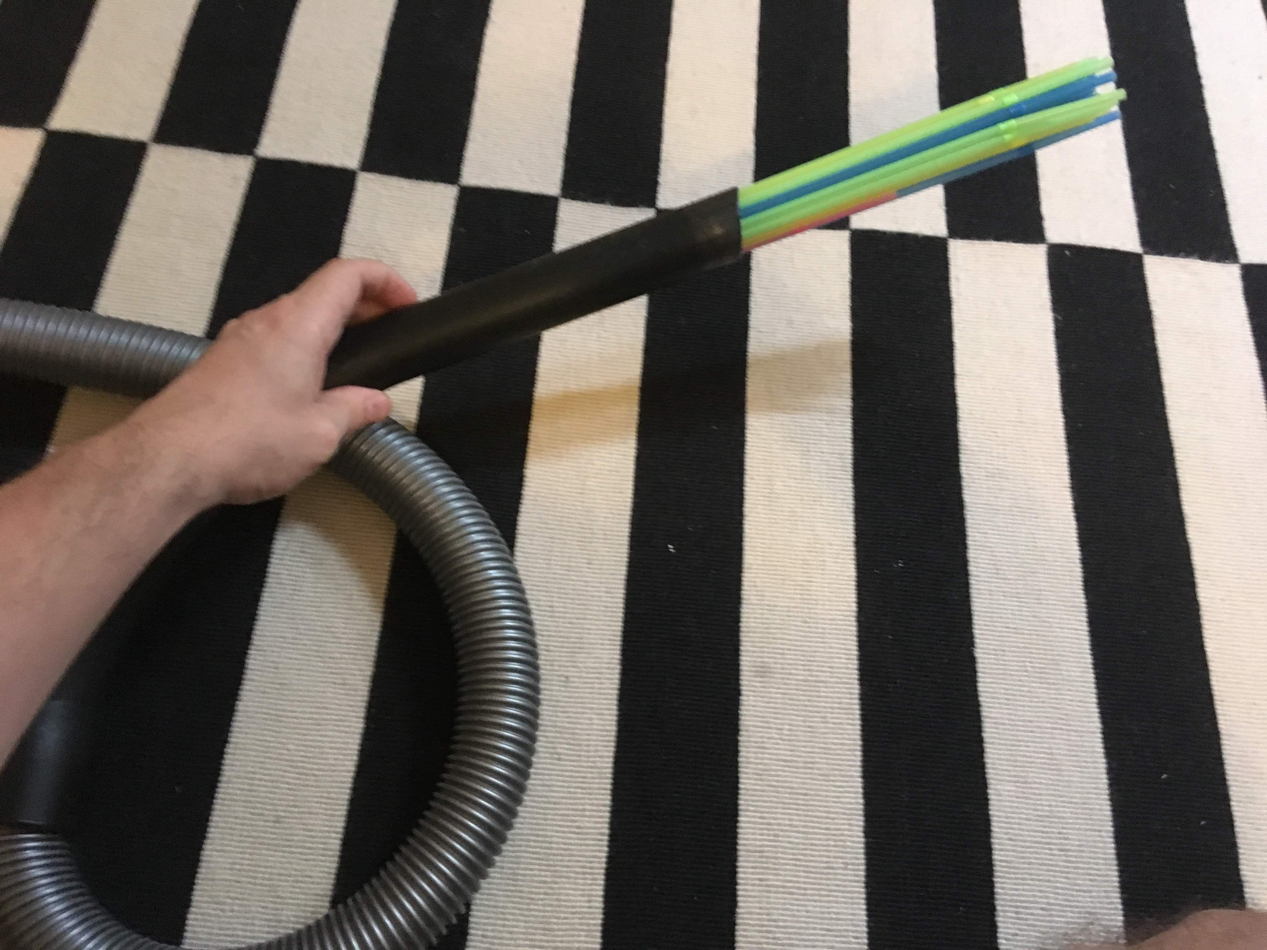 Picture of Vacuum Straw Brush