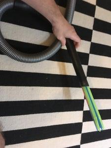 Vacuum Straw Brush