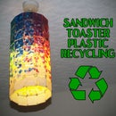 Sandwich Toaster Plastic Recycling
