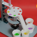 How to Make Colour Sorting Machine