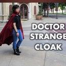 Moving Cloak of Levitation - V1