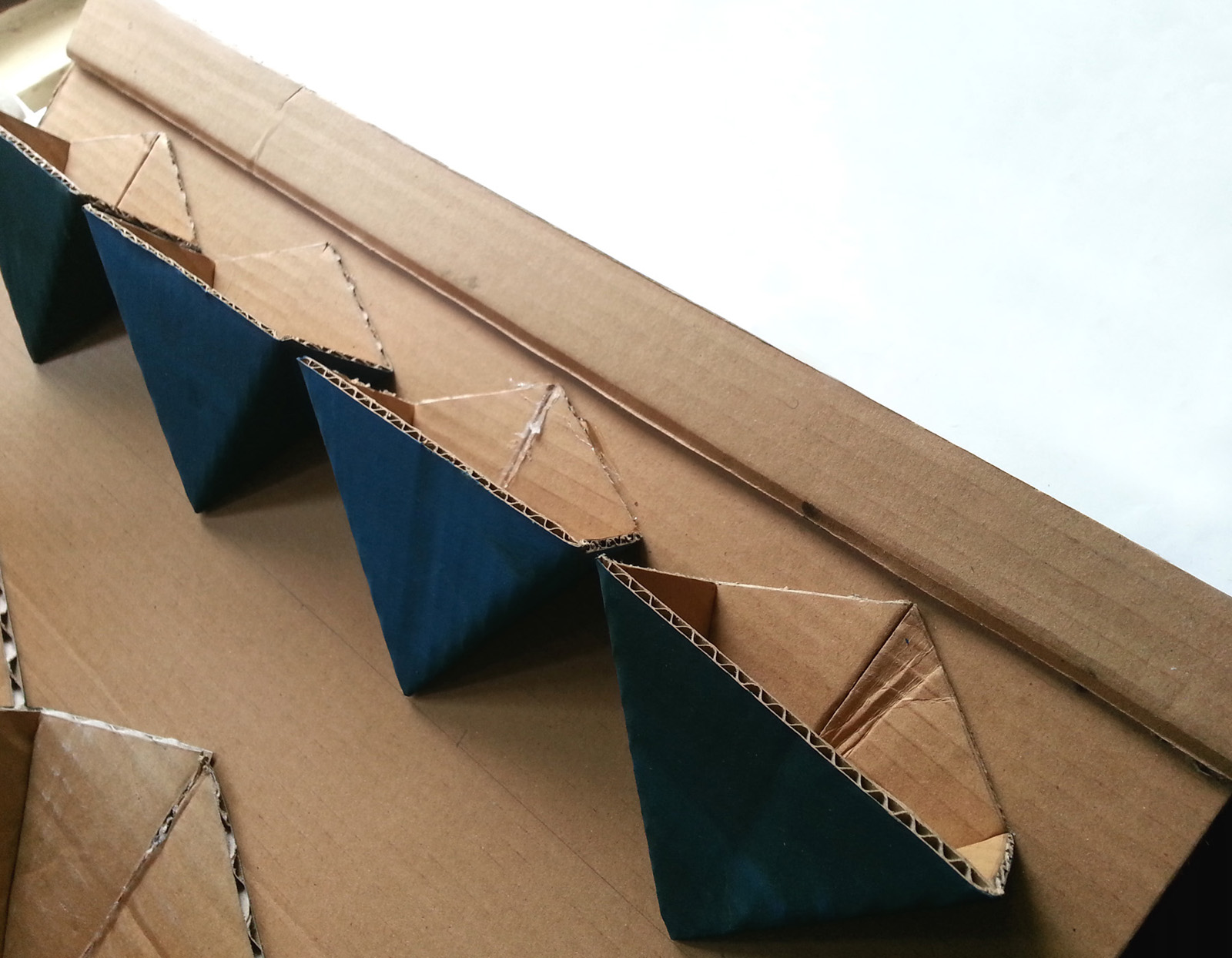 Picture of Attaching Hanging Mechanism