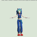 How to install models in MMD v926