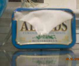 Curiously strong pocket tissues