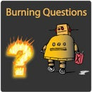 How To Enter Burning Questions: Round 7