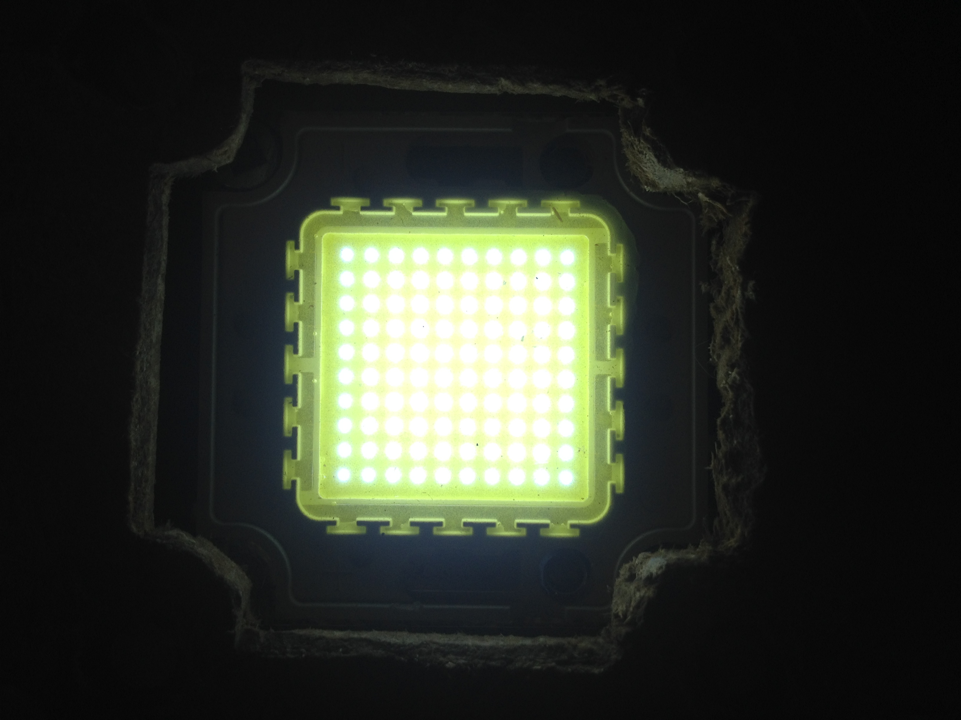 Picture of Unmatched LEDs