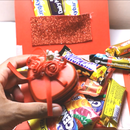 How to Make Valentine's Day Explosion Box