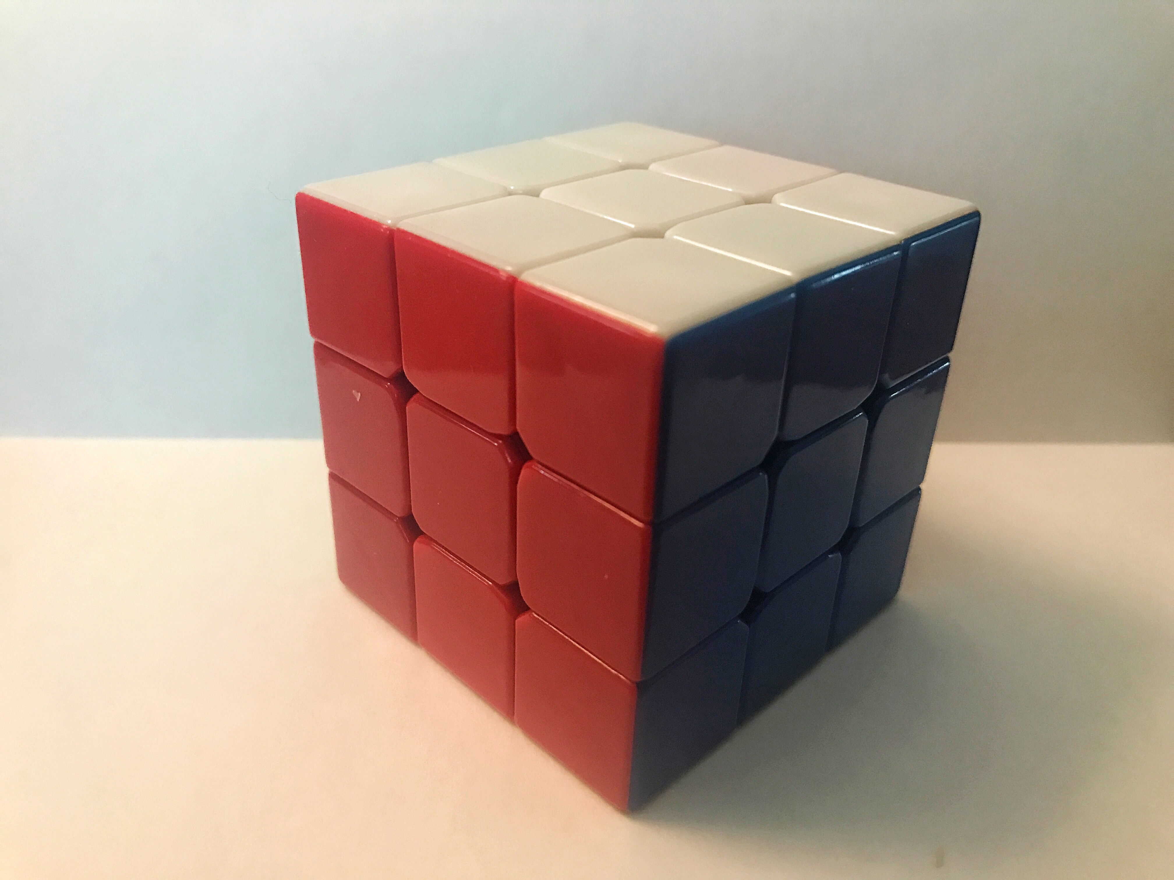 Picture of How to Solve a Rubik's Cube