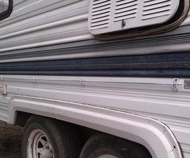 Camper Utility Rod