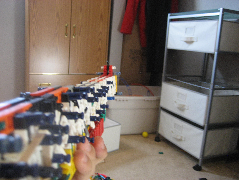 Picture of Break Action Shotgun