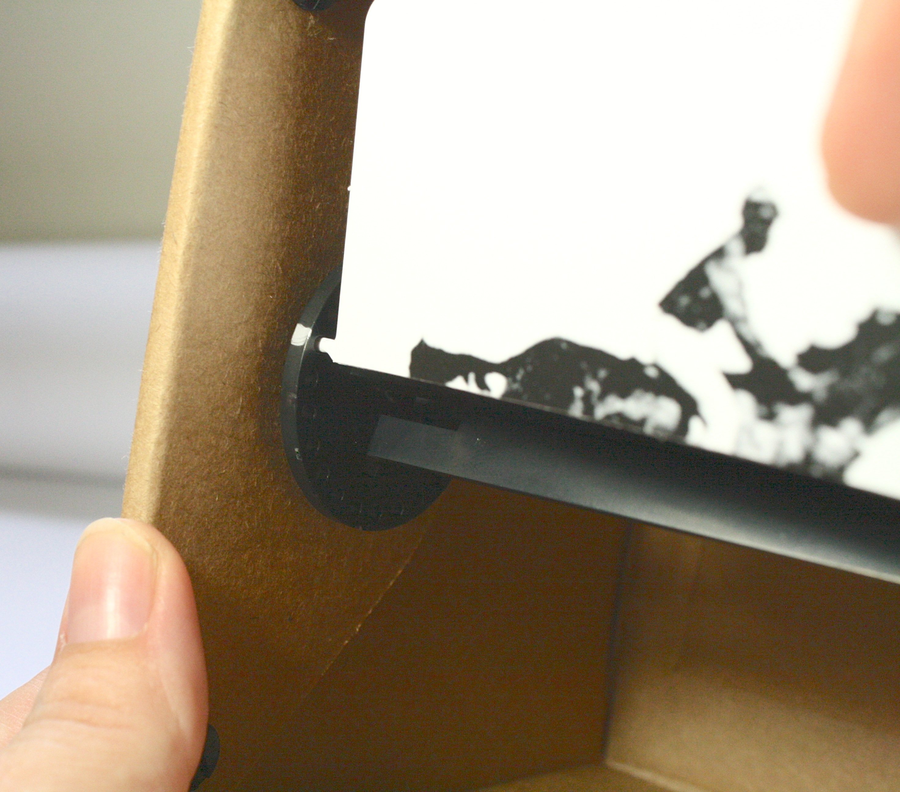 Picture of Inserting the Cards