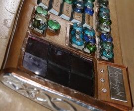 Elven Keyboard