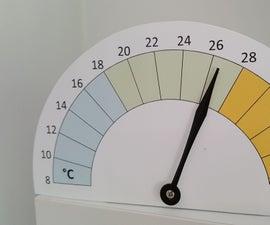 ServoThermometer