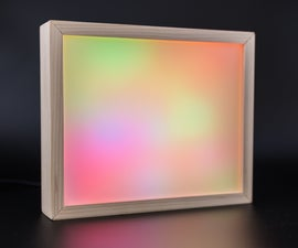 LightBox Music Visualizer