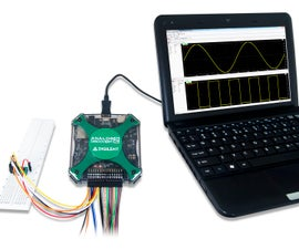 How to Turn Your Computer Into an Oscilloscope