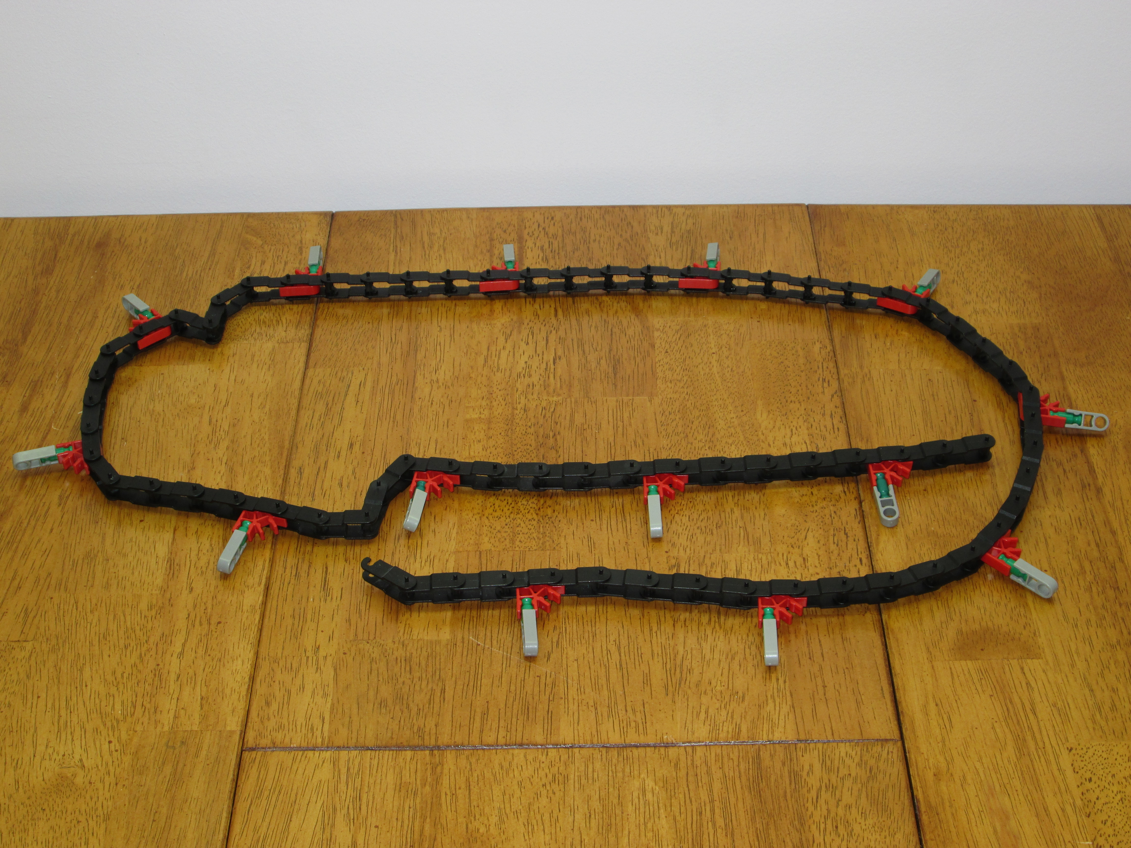 Picture of Chain With 14 Lifters