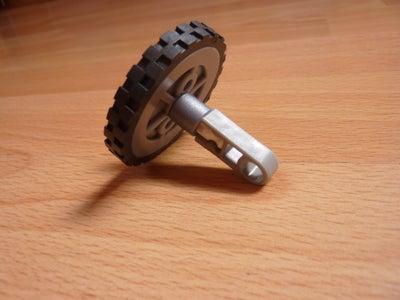 Self-resetting Mechanism Part 3