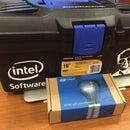 Light Tracking (Intel IoT EDI)