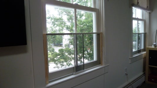 Learn to Love Adjustable Window Screens!