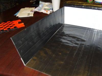 Assembly Part 1: Inner Bag
