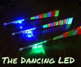 The Dancing LED