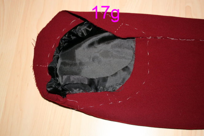 Picture of SLEEVE LINING