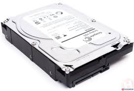 Picture of The HDD