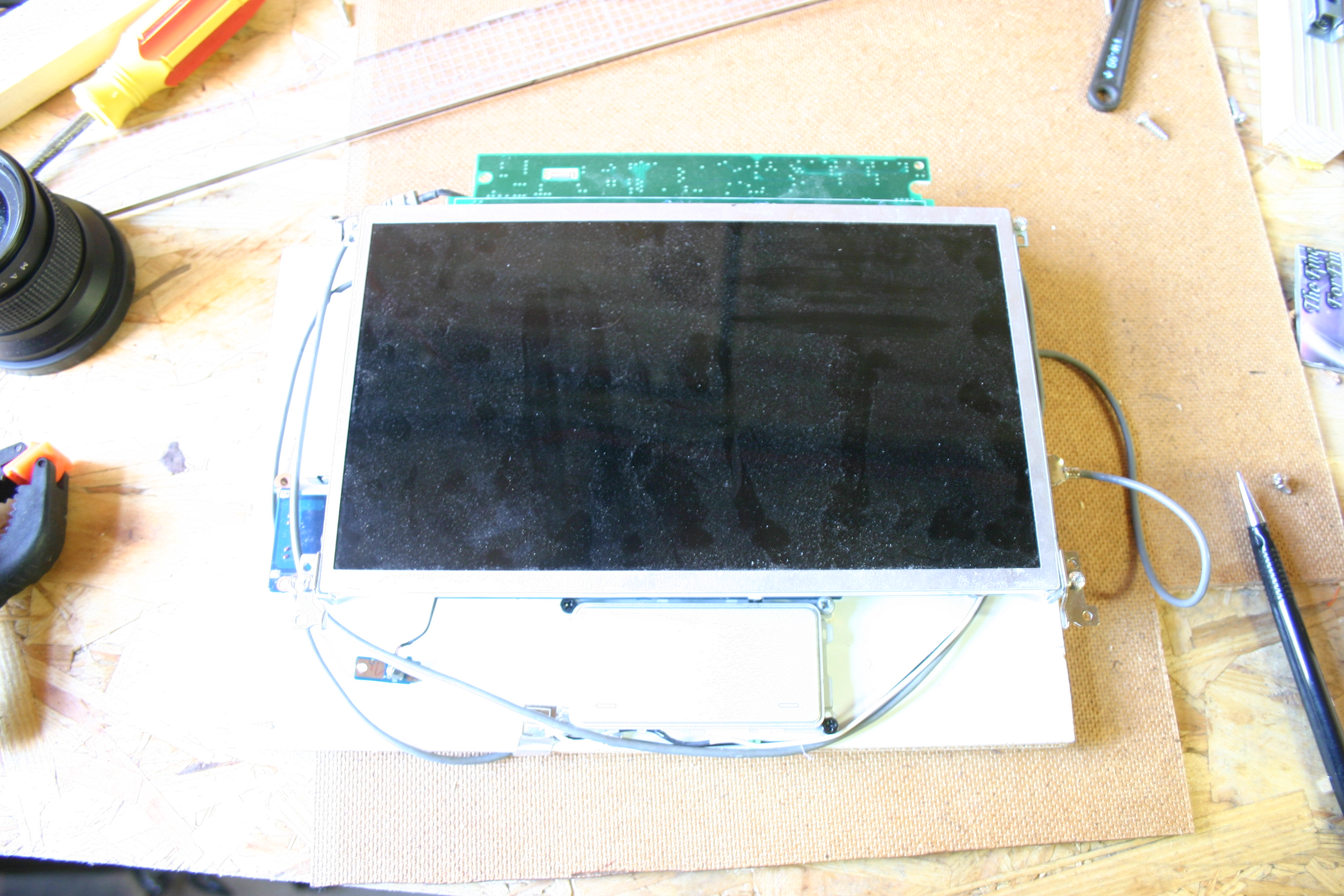 Picture of The Third Prototype