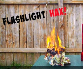 DIY Maglite LED upgrade conversion 5,000 lumen