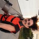 DIY Rocket Raccoon Costume