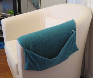 Simple Chair Pocket