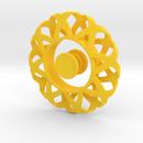 Fidget Spinner Simplest Wire 1