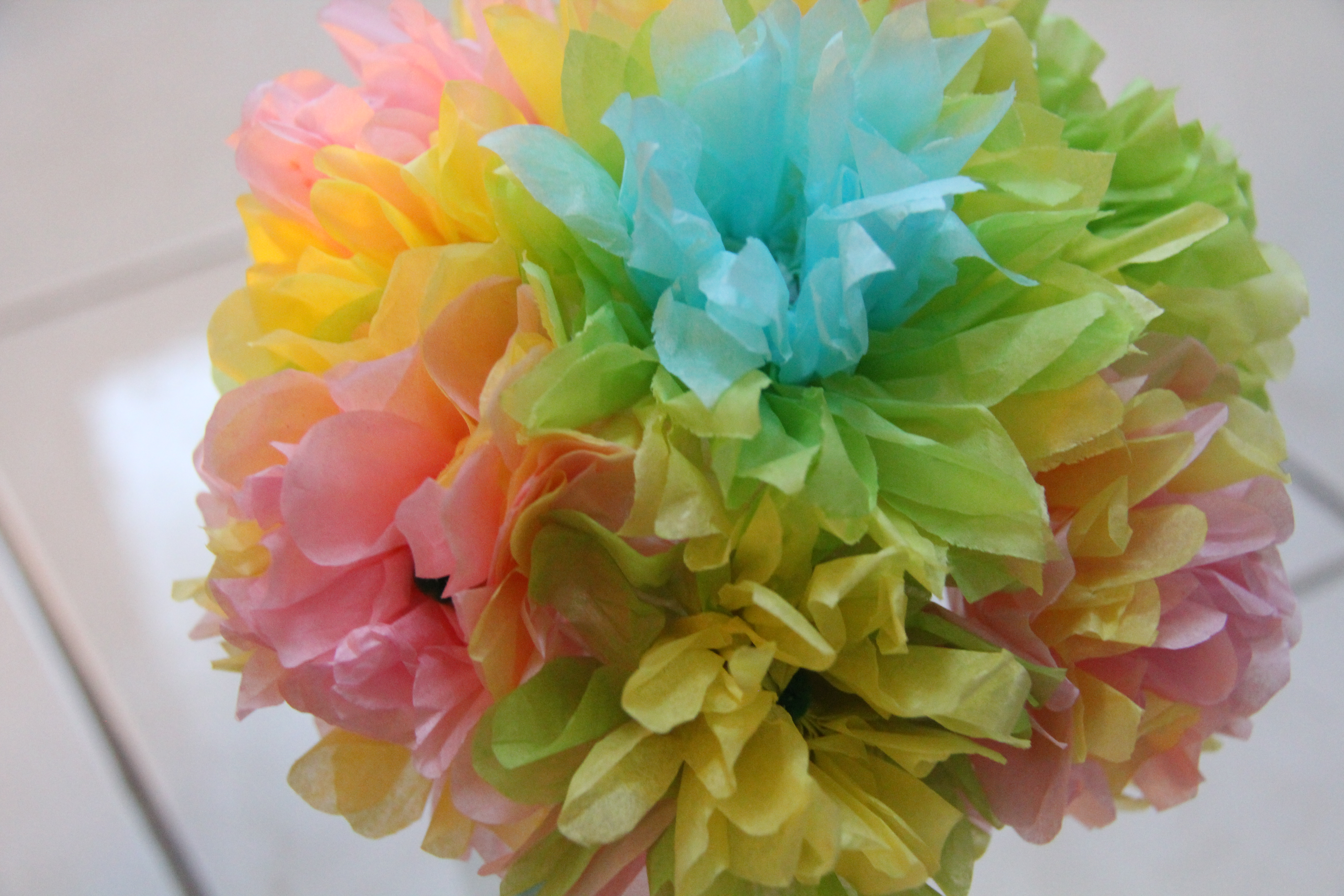 "Picture of DIY: ""Hypoallergenic"" Flowers"