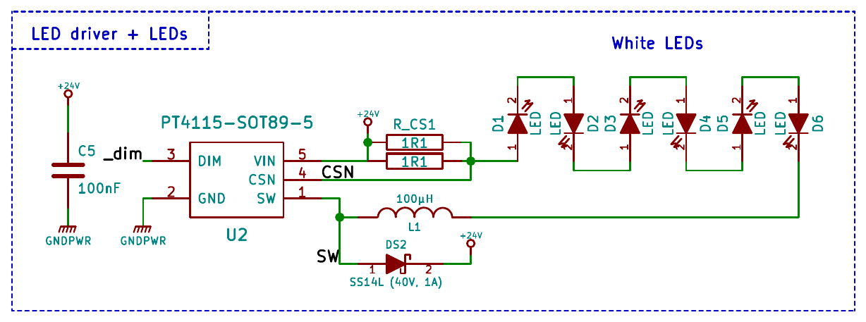Picture of Lamp Module