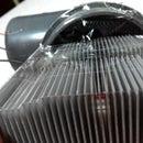 40w 12v peltier air heater - energy efficient