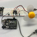 Fun Projects With Elegoo Uno R3 Super Start Kit - Joystick Control for DC Motor
