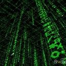 Make a Matrix Screen with Pseudo-Random number generator