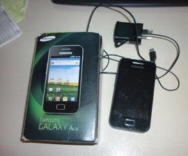 Make a SmartPhone Into Something Useful