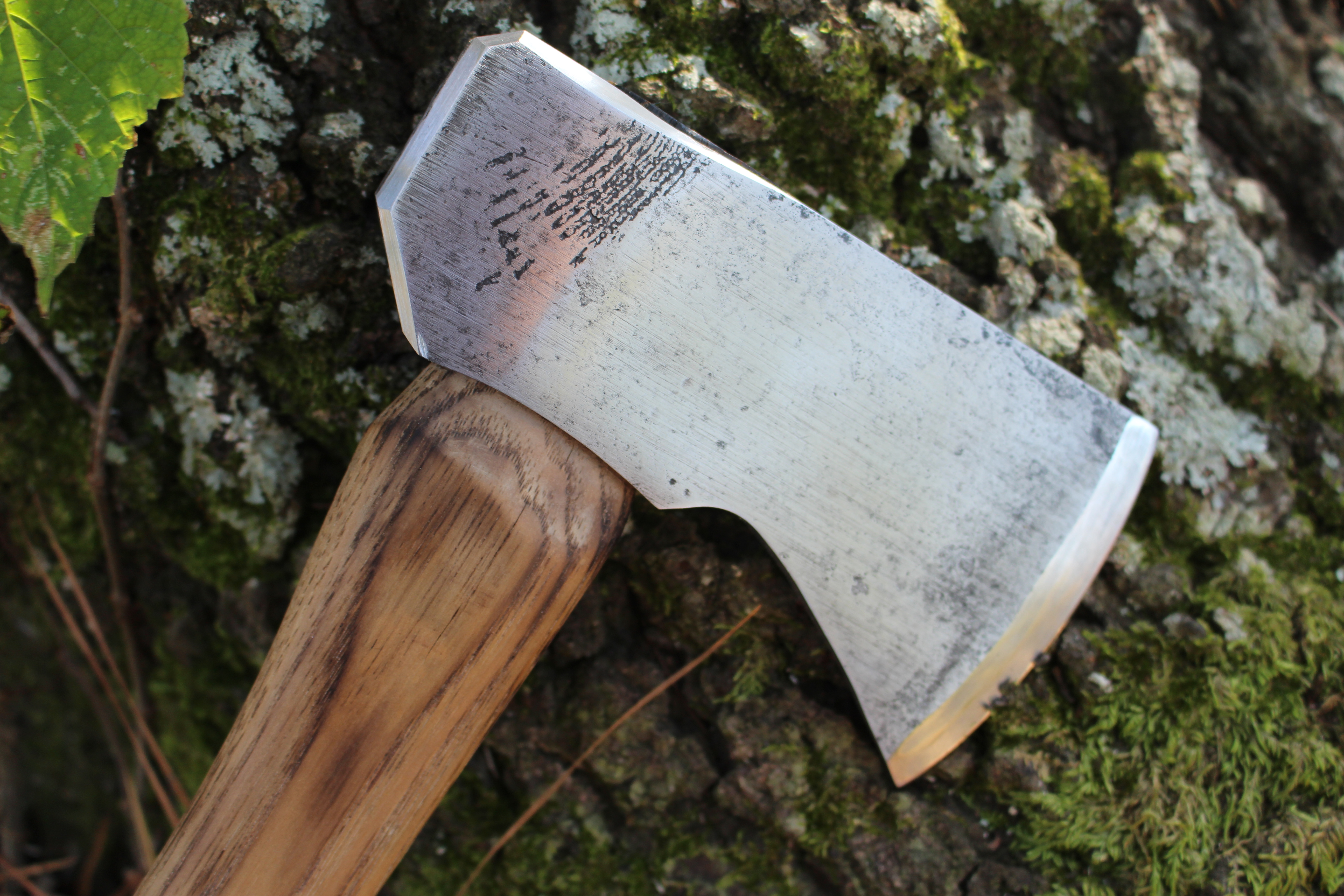 Picture of Awesome Hatchet, Man.