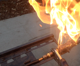 Fire Art Safety and Construction Basics